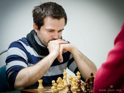 Pablo Insa ajedrez