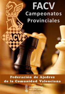 Campeonato Provincial Ajedrez