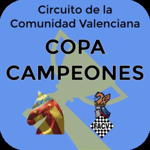 Circuito Valenciano Ajedrez