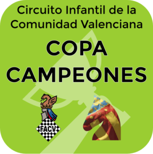 Circuito torneos ajedrez Comunidad Valenciana