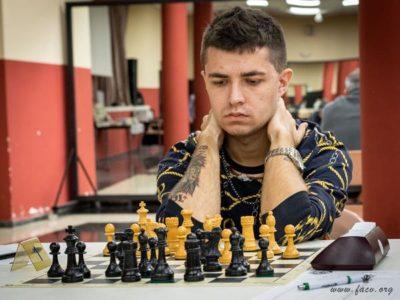 Vladimir vencedor torneo
