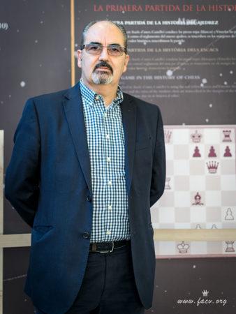 Francisco Cuevas Povedano