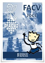 torneos ajedrez escolar Jocs