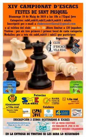 torneo san pascual en Vila-real, España