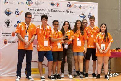 selección valenciana ajedrez