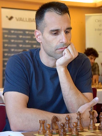 Julen Arizmendi Martínez