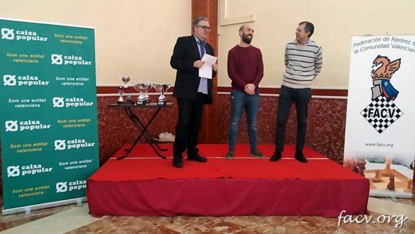 Campeonato Blit Equipos Comunidad Valenciana