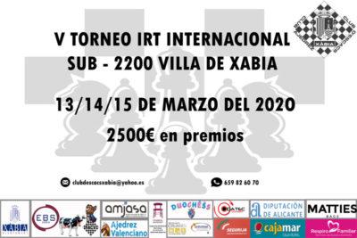 IRT S-2200 Xàbia @ Parador Nacional de Xàbia