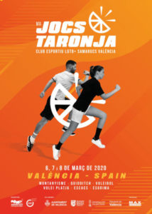 Torneig Taronja @ La Petxina