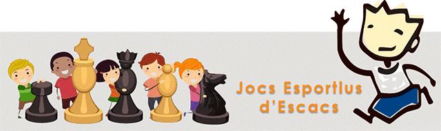 ajedrez escolar Comunidad Valenciana
