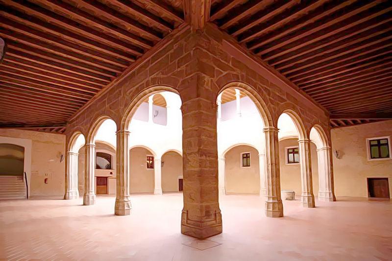 castillo Alaquàs, Valencia