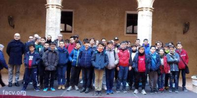 Jornada de Tecnificación @ Comunidad Valenciana