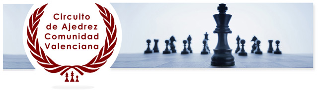 torneos de ajedrez en la Comunitat Valenciana