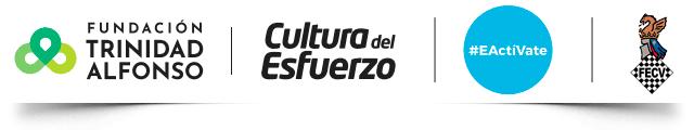 logotipo programa actívate clubes