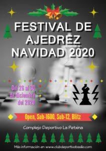 Festival Ajedrez La Petxina @ Centro Cultural Deportivo La Petxina