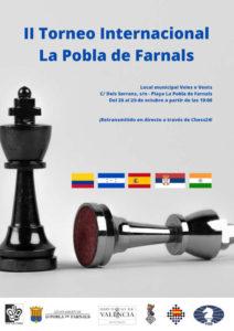 Torneo Pobla de Farnals @ Playa Pobla de Farnals