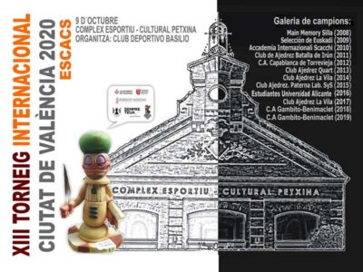 Equipos Ciudad de València @ Complejo Deportivo La Petxina