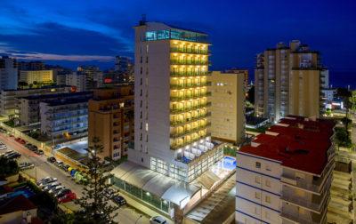 HOTEL DON PABLO EN GANDÍA