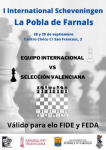 Pobla de Farnals - Equipos @ Puebla de Farnals
