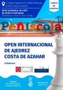 I Torneo Costa de Azahar @ Edificio Socio Cultural